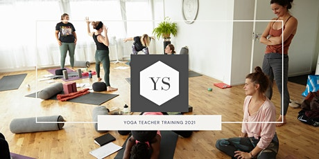 Yoga Alliance ® Vinyasa Yoga Teacher Training (50 Hours) tickets