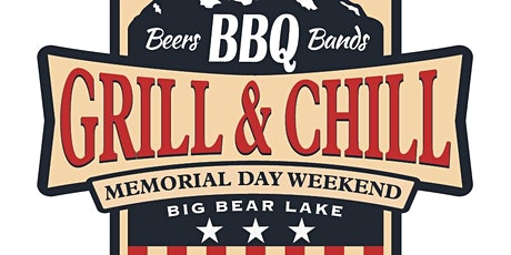 "2021 ""Big BearGrill & Chill"" KCBS BBQ State Championship TEAM REGISTRATION tickets"
