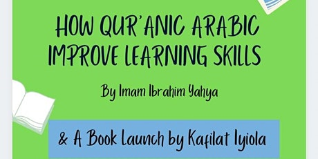 How Qur'anic Arabic Improves Learning Skills billets