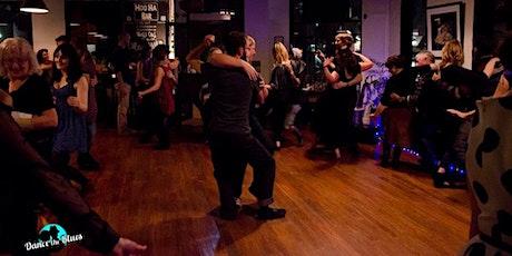 Vix & The Slick Chix at the Juke Joint Blues Dance tickets