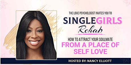 Get the tools to  Attract your Soulmate tickets