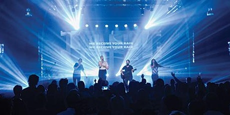 Worship Night - donderdag 25 februari tickets