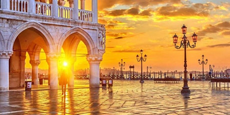 Venice Free Morning Tour tickets