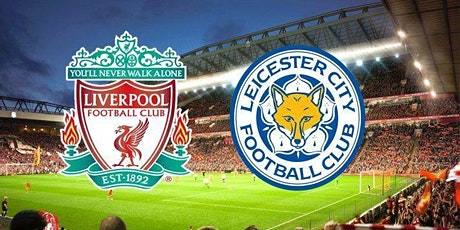 LIVE@!!..@ Liverpool v Leicester City LIVE ON EPL 2021 tickets