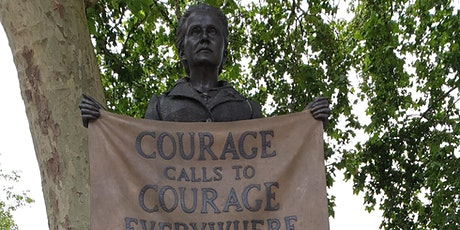 Ladies Not for Turning: London Women Who Shaped History tickets