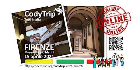 CodyTrip - Gita online multisensoriale al Museo Marino Marini di Firenze entradas