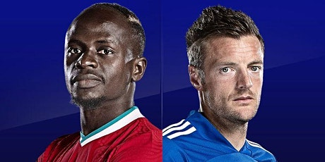ONLINE@!. Liverpool v Leicester City LIVE ON EPL 2021 tickets