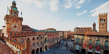 Bologna Free Morning Tour tickets