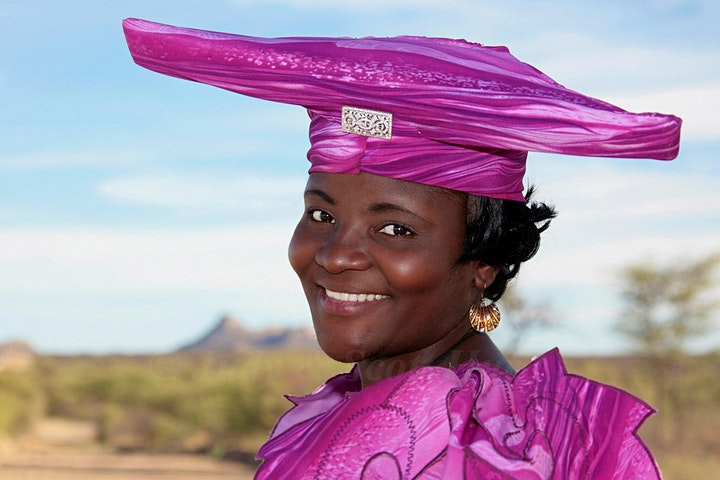 Special Presentation - Living and Working as a Photographer in Namibia image