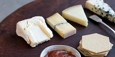 Around the world in 5 cheeses tickets