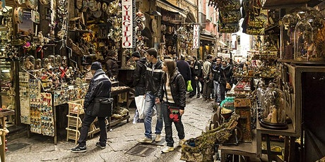 Naples Free Morning Tour tickets