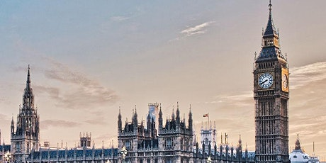 Women in Parliament: Campaigning for change tickets