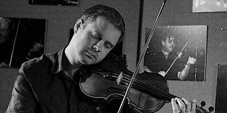 On-line Traditional  Fiddle workshop with Ciarán Ó Maonaigh (Advanced) tickets