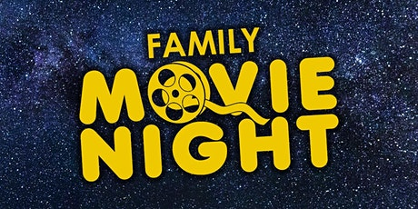 Family Movie Night tickets