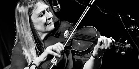 On-line Traditional Fiddle  workshop with Mairéad Ní Mhaonaigh (Advanced) tickets