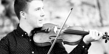 On-line Traditional Fiddle  workshop with Cathal Ó Curráin (Intermediate) tickets