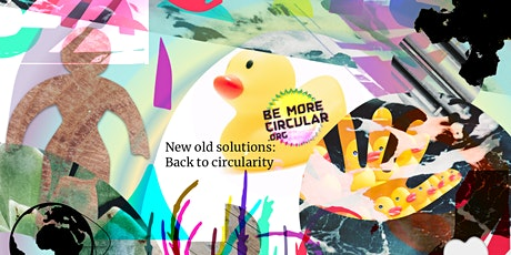 New old solutions to sustainable choices: Back to circularity tickets