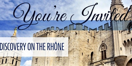 France: Paris to the Côte d'Azur including a 7-night Rhone River Cruise! tickets
