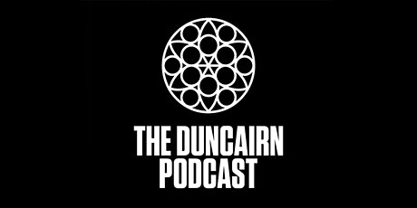 The Duncairn Podcast tickets