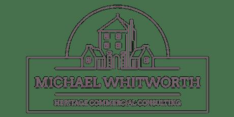 Commercial Skills For The Heritage Sector Webinar -  Merchandising ingressos