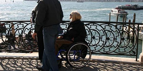 Venice Free Accessible Tour tickets