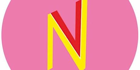 Vaginismus Network Online Meet Up tickets