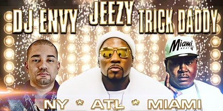 Atlanta All Star Day Party tickets