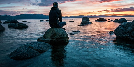 Finding Calm in the Storm: Mindfulness -  An 8-week programme tickets