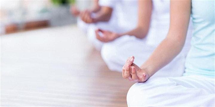 8 Days Kundalini Yoga Spring Cleanse image
