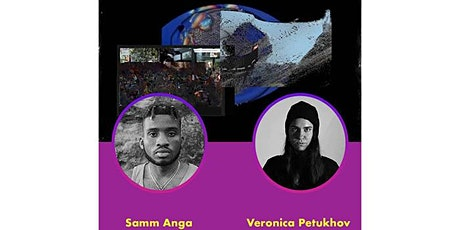 Augmenting the Accessibility in The Future of Digital Art - Anga + Petukhov tickets