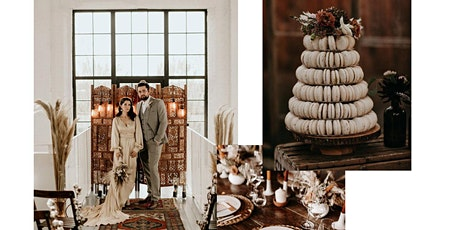 Legare Waring House Styled Shoot of Charleston tickets