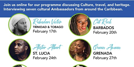 CULTURE TRAVEL HERITAGE tickets