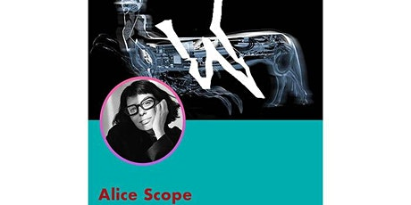 Speculative Future. How Digital Art Creates Social Change? – Alice Scope tickets