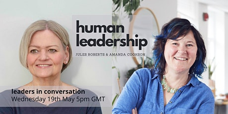Human Leadership tickets