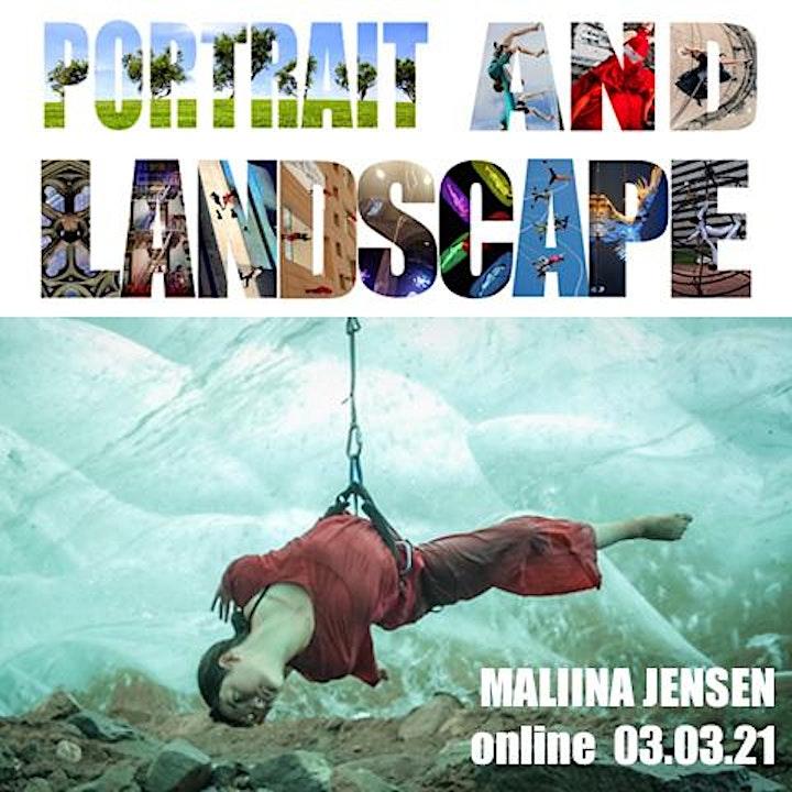 Portrait and Landscape 1 image
