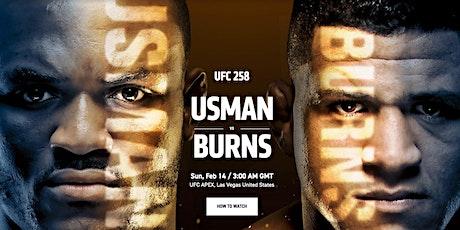 StREAMS@>! (LIVE)-USMAN V BURNS FIGHT LIVE ON fReE 2021 tickets