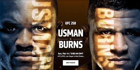 ONLINE-StrEams@!.UFC 258 Fight LIVE ON 2021 tickets