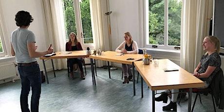 Public Speaking Training  with Herman Otten tickets