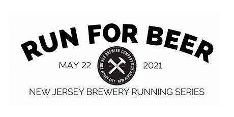 Spring in Your Step Beer Run - 902 Brewing | 2021 NJ Brewery Running Series tickets