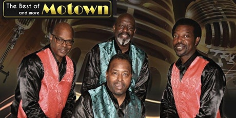 Motown & More tickets