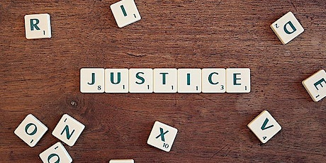 Restorative Justice in a world of inequality and injustice tickets