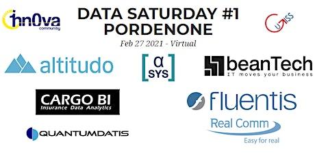 datasaturdays.com 2021 Pordenone biglietti
