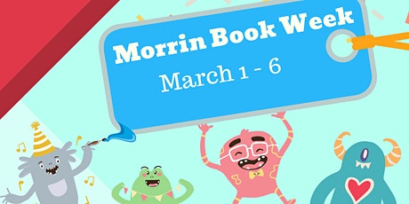 Storytime: The Girl and the Dinosaur (Morrin Book Week) tickets
