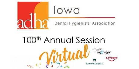 IDHA Annual Session 2021 (must be present day of- not being recorded) tickets