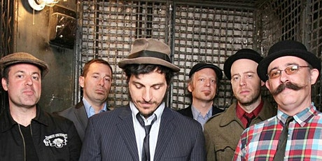 The Slackers, The Aggrolites tickets