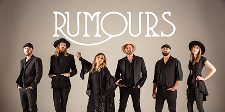 Rumours - A Fleetwood Mac Tribute tickets