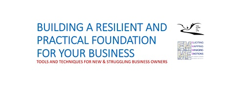 Free Introduction to Practical Business Planning and Resilience tickets
