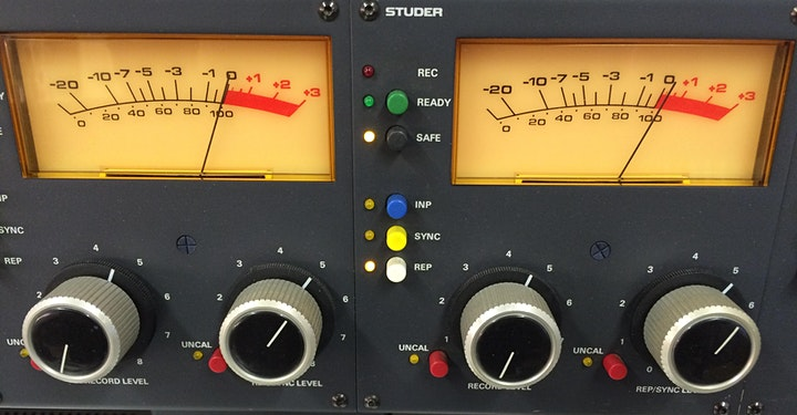 Webinar: Setting-Up the Brakes on Open-Reel Tape Machines image