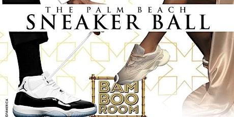 THE PALM BEACH SNEAKER BALL tickets