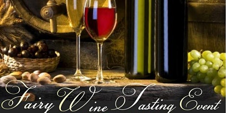 Drinkerbell Fairy Wine Tasting Event tickets